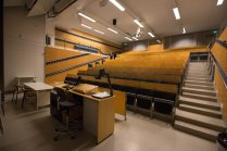 Lecture Hall B4