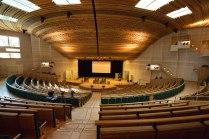 Aula Magna (auditorium)