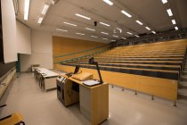Lecture hall C6